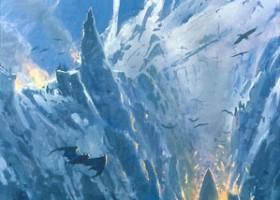 Beren and Lúthien Approach Angband