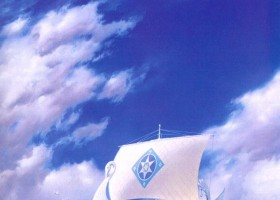 Eärendil the Mariner
