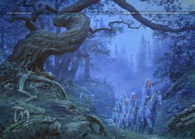 Elf Woods