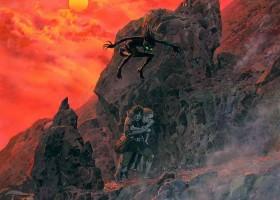 Endgame on the Mountain