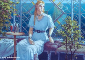 Princess of Dol Amroth (MECCG)