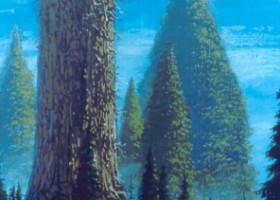 Yavanna's Mighty Trees