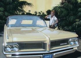 1962 Pontiac Bonneville coupe