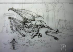 A conversation with Smaug (thumbnail)
