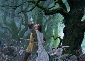 Boromir's Last Stan