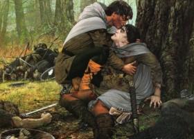 The Last Words of Boromir