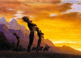 The Tree Shepherds