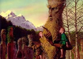 Treebeard and the Entmoot