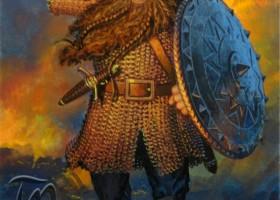 Dáin Ironfoot