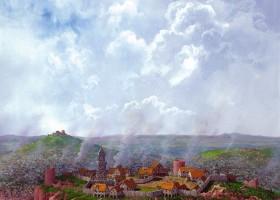 Aegon's Fort
