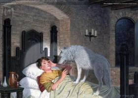Bran Awakens