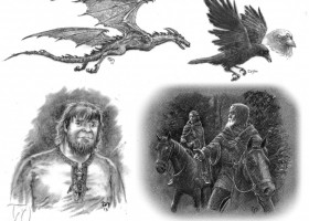 A Game of Thrones — Vignettes #2
